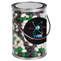 LL1097s Corporate Colour Jelly Beans in Drums