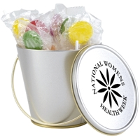 LL557s Promotional Confectionery Lollipops
