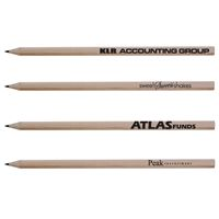 LL10s Sharpened Promotional Pencil.