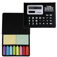 LL4724s The Calculator Notepad Holder..
