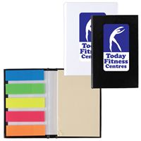LL9751s Mini Notebook with Noteflags