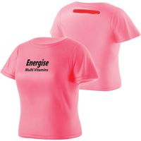 LL3738s Pink T/Shirt Money Box