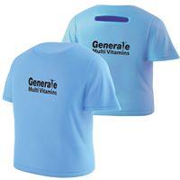 LL3739s Blue T/Shirt Money Box