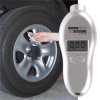 LL1874s Digital Tyre Pressure Gauge