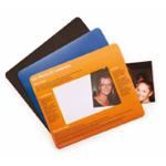 MM109A Photo Frame Promotional Mouse Mat