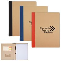 LL0948s Nova A4 Notepad / Noteflags