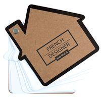 LL0972s House Pivot Notepad