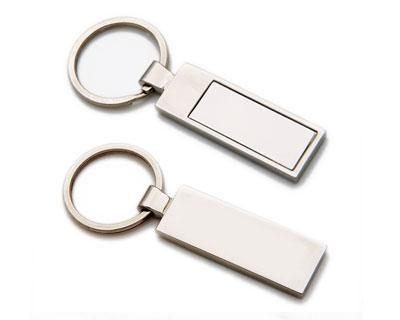 100 x Shiny Metal Rectangular Keyrings </p> Engraved Free Setup</p>ONLY $305.00</P>