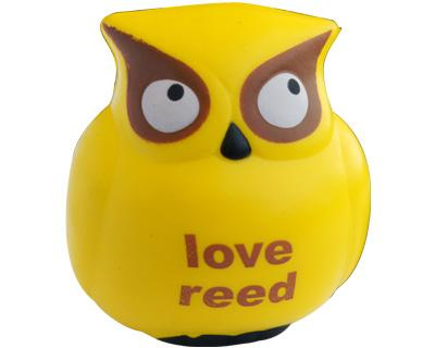 S219 Anti Stress Owl