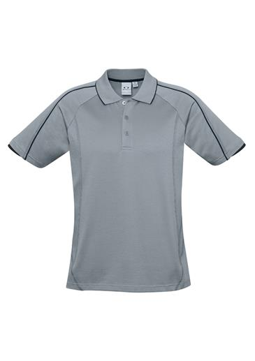 P303  Mens Blade Polo Shirts