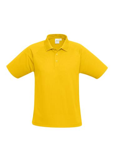 P300  Mens Sprint Polo Shirts
