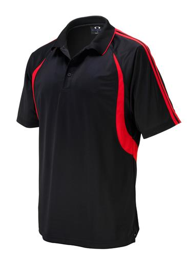 P3010  Mens Flash Polo Shirts