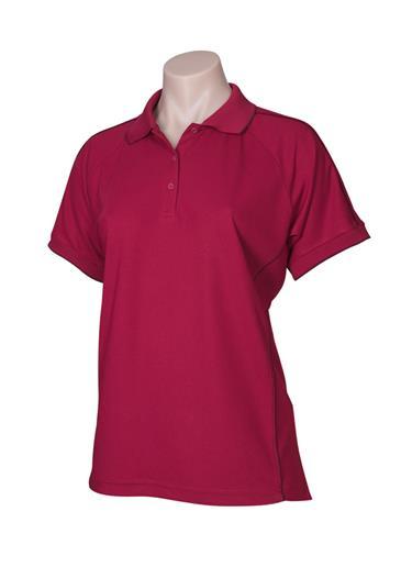 P9900  Ladies Resort Polo Shirts