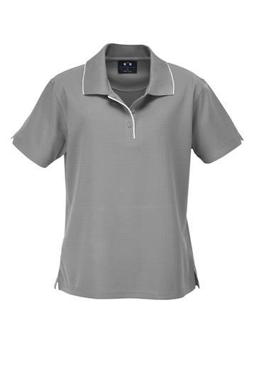 P3225  Ladies Elite Polo Shirts