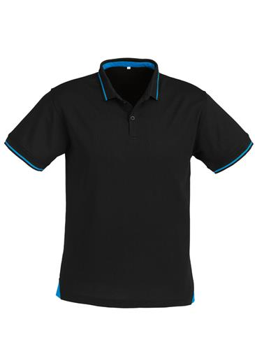 P226  Mens Jet Polo Shirts